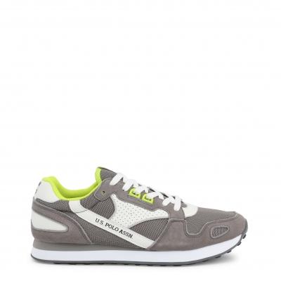 Pantofi sport U.s. Polo Assn. FLASH4117S0_YM1 Gri
