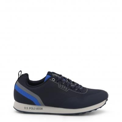 Pantofi sport U.s. Polo Assn. FLASH4119W9_T1 Albastru