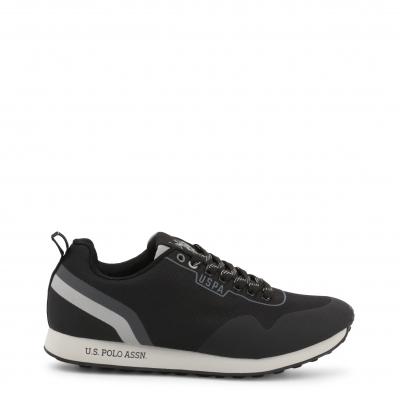 Pantofi sport U.s. Polo Assn. FLASH4119W9_T1 Negru