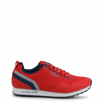 Pantofi sport U.s. Polo Assn. FLASH4119W9_T1 Rosu