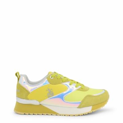 Pantofi sport U.s. Polo Assn. FRIDA4081W9_TY2 Galben