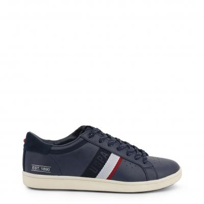 Pantofi sport U.s. Polo Assn. JARED4052S9_Y1 Albastru