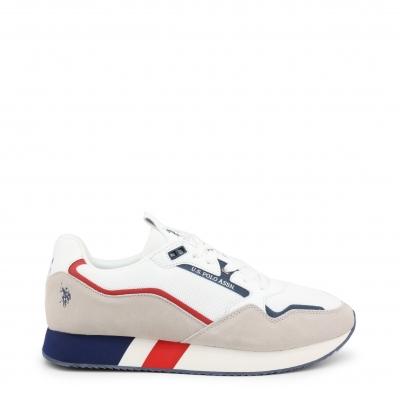 Pantofi sport U.s. Polo Assn. LEWIS4143S1_HM1 Alb