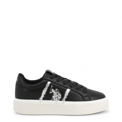 Pantofi sport U.s. Polo Assn. LUCY4179S0_Y1 Negru