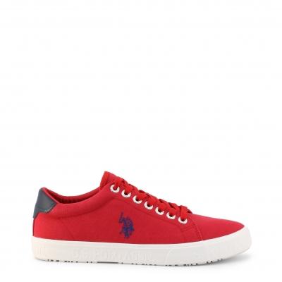 Pantofi sport U.s. Polo Assn. MARCS4082S0_CY1 Rosu
