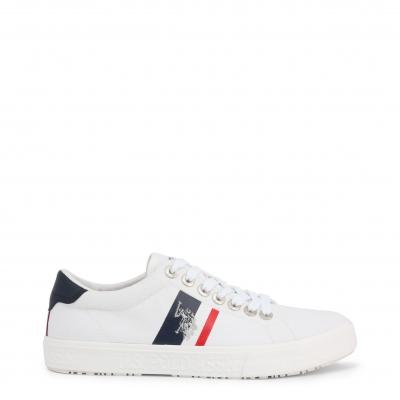 Pantofi sport U.s. Polo Assn. MARCS4082S0_CY2 Alb