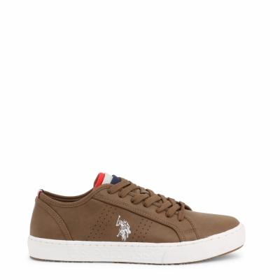 Pantofi sport U.s. Polo Assn. MARCS4152S0_Y1 Maro