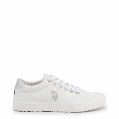 Pantofi sport U.s. Polo Assn. MAREW4262S0_CY1 Alb