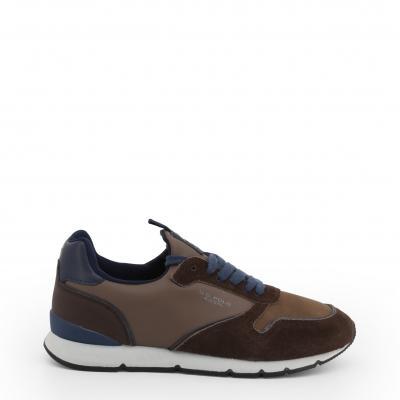 Pantofi sport U.s. Polo Assn. MAXIL4058S9_YS2 Maro