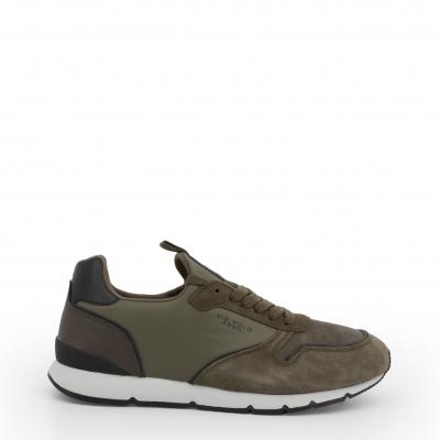Pantofi sport U.s. Polo Assn. MAXIL4058S9_YS2 Verde