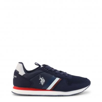 Pantofi sport U.s. Polo Assn. NOBIL4115S1_TH1 Albastru