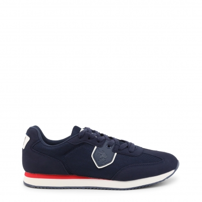 Pantofi sport U.s. Polo Assn. NOBIL4116S1_TH1 Albastru