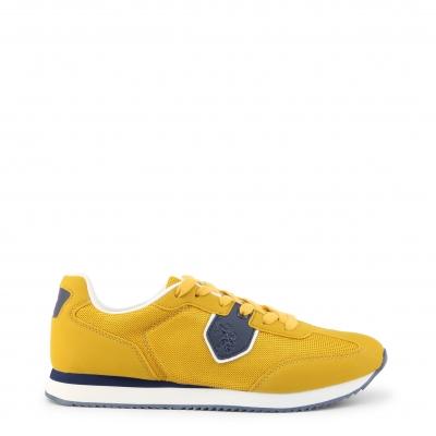 Pantofi sport U.s. Polo Assn. NOBIL4116S1_TH1 Galben