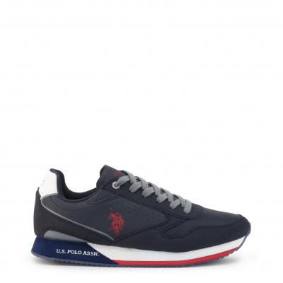 Pantofi sport U.s. Polo Assn. NOBIL4183S1_HY1 Albastru