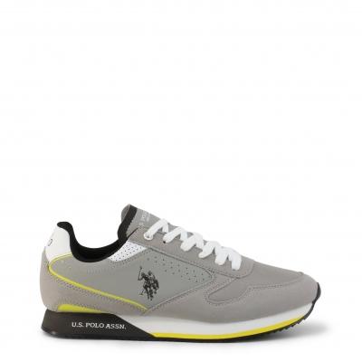 Pantofi sport U.s. Polo Assn. NOBIL4183S1_HY1 Gri