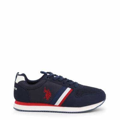 Pantofi sport U.s. Polo Assn. NOBIL4243S0_TH1 Albastru