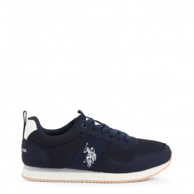 Pantofi sport U.s. Polo Assn. NOBIL4250S0_MH1 Albastru