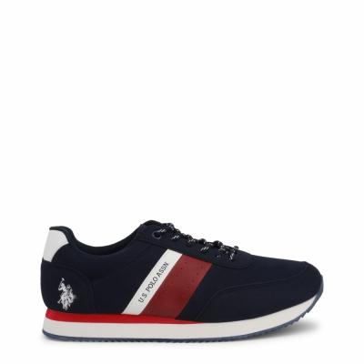 Pantofi sport U.s. Polo Assn. NOBIL4251S0_TH1 Albastru