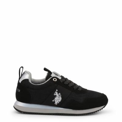 Pantofi sport U.s. Polo Assn. NOBIW4156S9_YS1 Negru