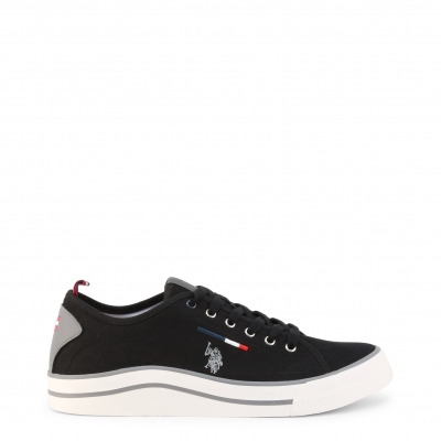 Pantofi sport U.s. Polo Assn. WAVE4150S1_CY1 Negru