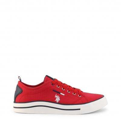 Pantofi sport U.s. Polo Assn. WAVE4150S1_CY1 Rosu