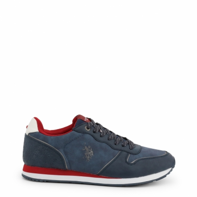 Pantofi sport U.s. Polo Assn. WILYS4087S9_YH1 Albastru