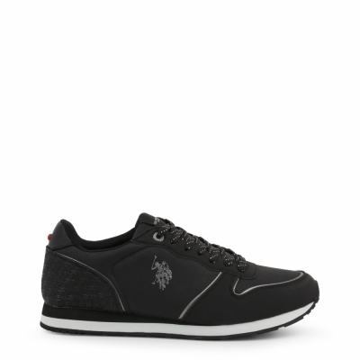 Pantofi sport U.s. Polo Assn. WILYS4087S9_YH1 Negru