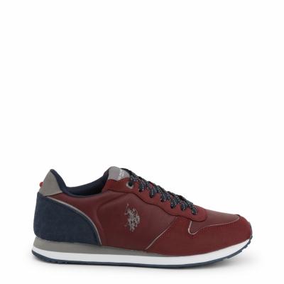 Pantofi sport U.s. Polo Assn. WILYS4087S9_YH1 Rosu