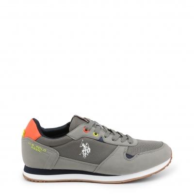 Pantofi sport U.s. Polo Assn. WILYS4096S1_HM1 Gri