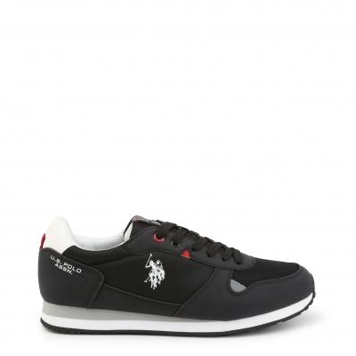 Pantofi sport U.s. Polo Assn. WILYS4096S1_HM1 Negru