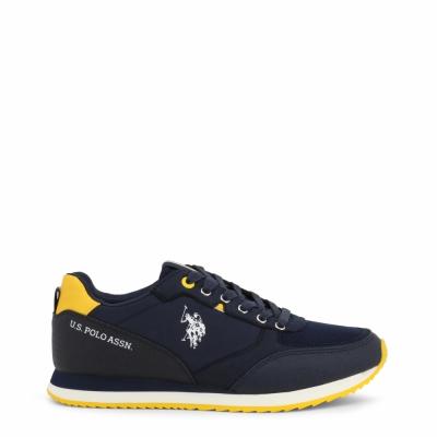 Pantofi sport U.s. Polo Assn. WILYS4123S0_YH1 Albastru
