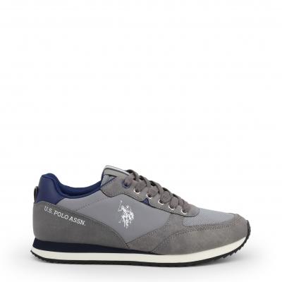 Pantofi sport U.s. Polo Assn. WILYS4123S0_YH1 Gri