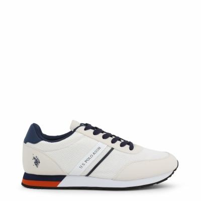 Pantofi sport U.s. Polo Assn. WILYS4127S0_MY1 Alb