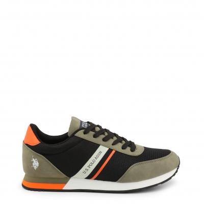 Pantofi sport U.s. Polo Assn. WILYS4127S0_MY2 Negru