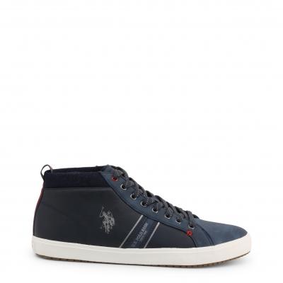 Pantofi sport U.s. Polo Assn. WOUCK7147W9_Y1 Albastru