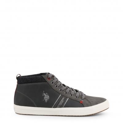 Pantofi sport U.s. Polo Assn. WOUCK7147W9_Y1 Gri