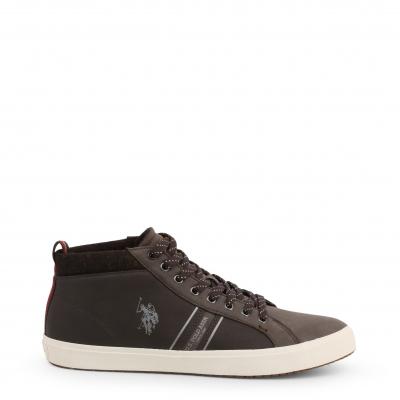 Pantofi sport U.s. Polo Assn. WOUCK7147W9_Y1 Maro