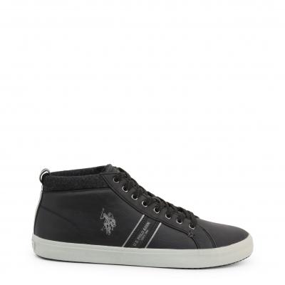 Pantofi sport U.s. Polo Assn. WOUCK7147W9_Y1 Negru