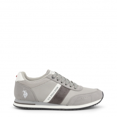 Pantofi sport U.s. Polo Assn. XIRIO4121S0_YM1 Gri