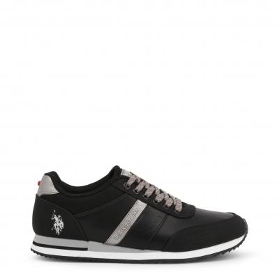 Pantofi sport U.s. Polo Assn. XIRIO4121S0_YM1 Negru