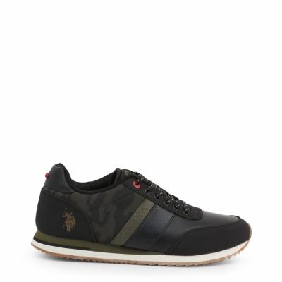Pantofi sport U.s. Polo Assn. XIRIO4133W8_YH2 Negru