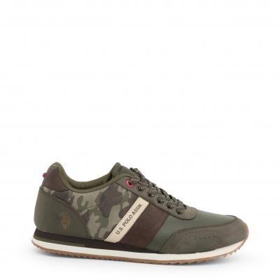 Pantofi sport U.s. Polo Assn. XIRIO4133W8_YH2 Verde
