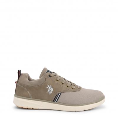Pantofi sport U.s. Polo Assn. YGOR4169S0_CY1 Maro