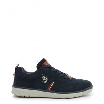 Pantofi sport U.s. Polo Assn. YGOR4169S0_SY1 Albastru