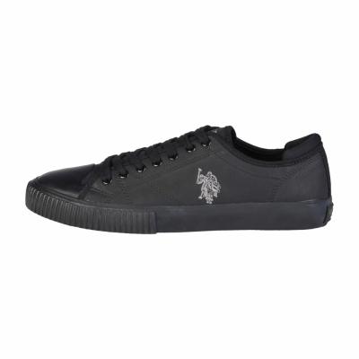 Pantofi sport U.s. Polo CADEX4219W7 Negru