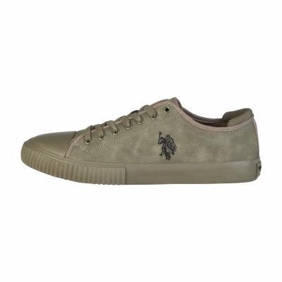 Pantofi sport U.s. Polo CADEX4219W7 Verde