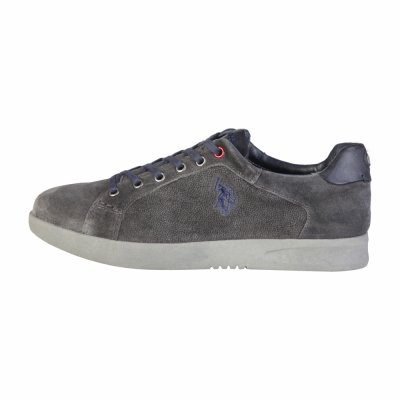 Pantofi sport U.s. Polo DYRON4042S7 Gri