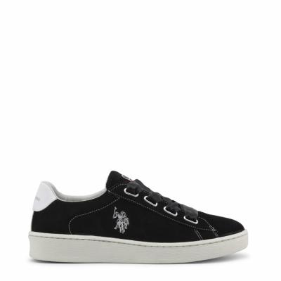 Pantofi sport U.s. Polo ERYN4158S8_S1 Negru