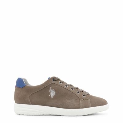 Pantofi sport U.s. Polo FALKS4170S8_S1 Maro