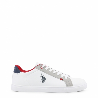 Pantofi sport U.s. Polo FETZ4219S8_Y1 Alb